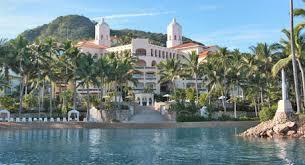hotel isla navidad