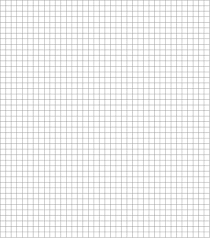 drawing grid paper