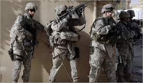 iraq american soldiers