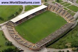 cork stadium