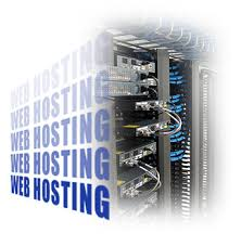 website hostings