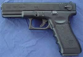 glock 18 9mm
