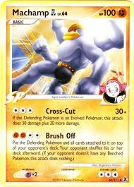 machamp cards
