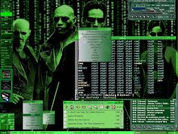 matrix themes