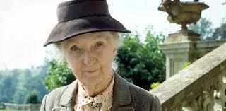 miss marple joan hickson