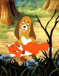 the fox and the hound disney