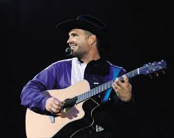 Garth Brooks - Pictures, Music