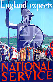 british wartime posters