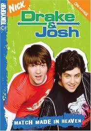 Drake e Josh 3264-1