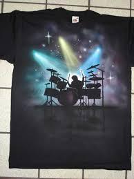 percussion t shirts