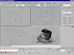 3d max modeling