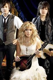 The Band Perry to Join VH1