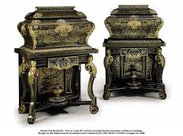 boulle furniture