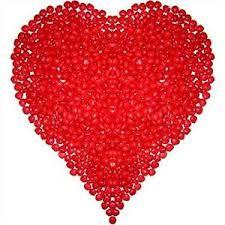 cinnamon heart candies