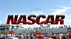 2012 NASCAR race schedule