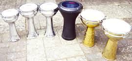 arab drums