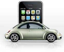 iphone cars