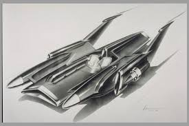 concept cars ford