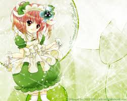 amulet clover