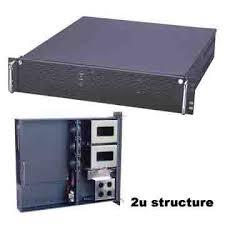 2u server