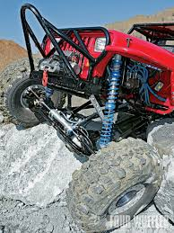 jeep yj suspension