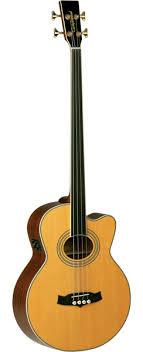 fretless acoustic