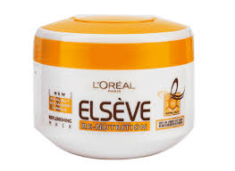 loreal elseve re nutrition