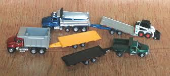 1 64 custom trucks