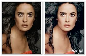 how to retouch photos