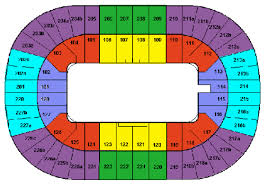 joe louis arena seating