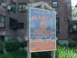 marcy housing projects