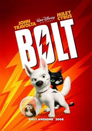 bolt movies