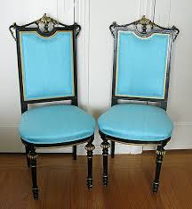 boutique chairs