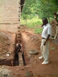 foundations walls