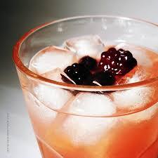 fruit martinis