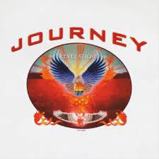 journey tshirts
