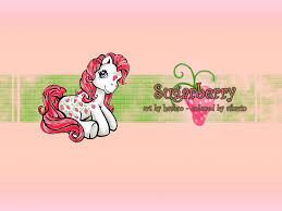 my little pony desktop wallpapers
