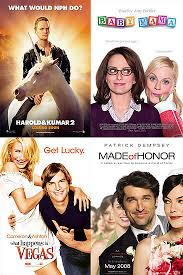 comedies movie