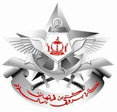 ministry of defense logo