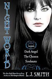 night world book 2