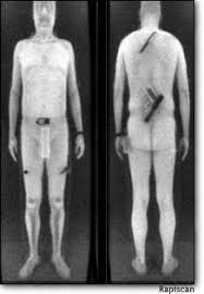 body scan imaging