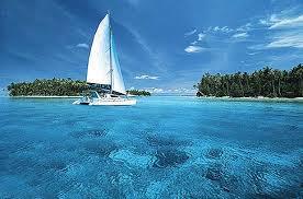 caribbean yachting