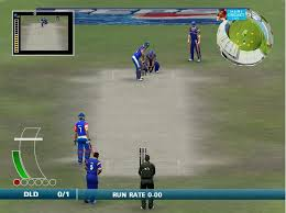 cricket 2008 games