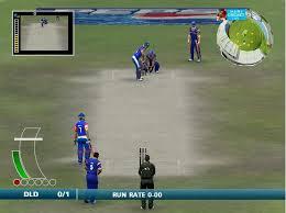 ea sports cricket 08