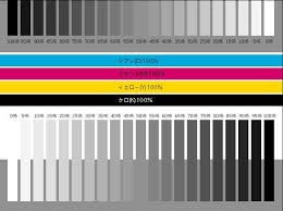 color grayscale
