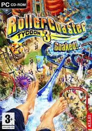rollercoastertycoon3 soaked