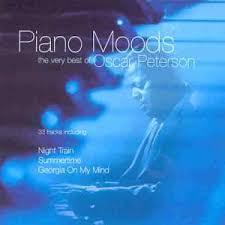 oscar peterson piano moods