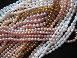 photos of pearls
