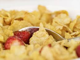 enriched cereal