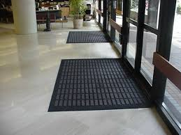 entryway systems